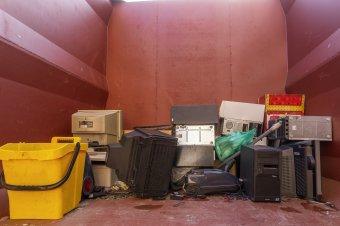 Elektromos hulladékgyűjtési akció lesz Székelyudvarhelyen