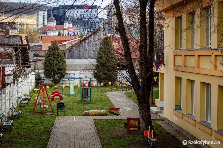 Marosvásárhely és Szováta is él az új bölcsődeépítési program lehetőségével