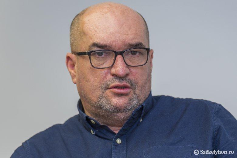 Ukrán össztűz a kárpátaljai magyarokra: Brenzovics László KMKSZ-elnök szerint a helyzet a kisebbségi jogok törékenységét jelzi
