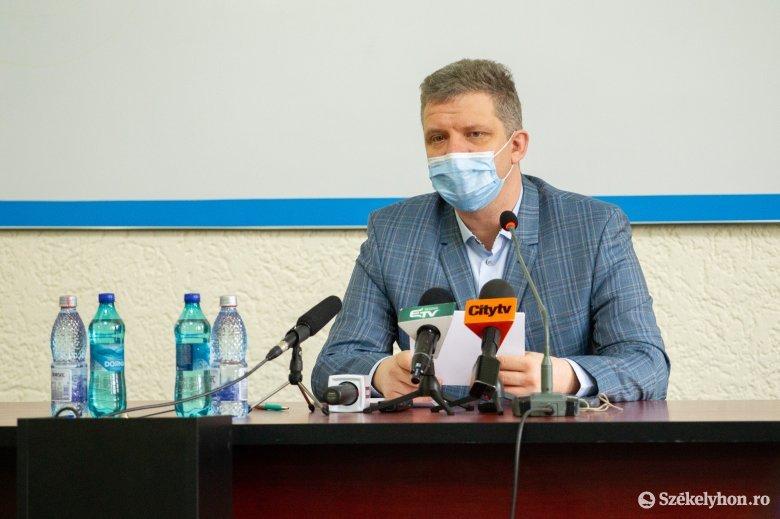 Néppárt: Tánczos Barna ne büntesse Marosvásárhelyt a korábbi városvezetés hibáiért!