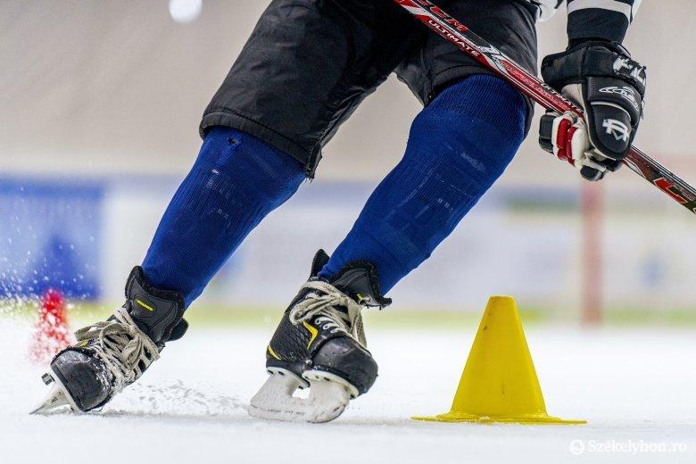 Jégcsarnok épül Sepsiszentgyörgyön, felnőtt jégkorongcsapat alakul Háromszéken