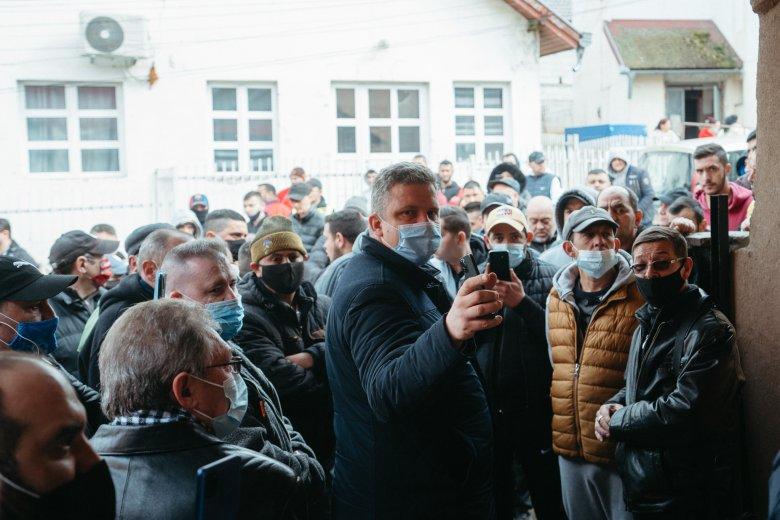 Megélhetésük miatt aggódnak, dolgozni akarnak a munka nélkül maradt marosvásárhelyi romák