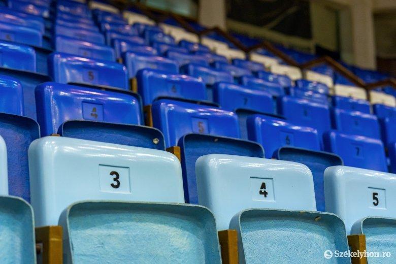 Stadionok újranyitása: már holnap is késő lenne...