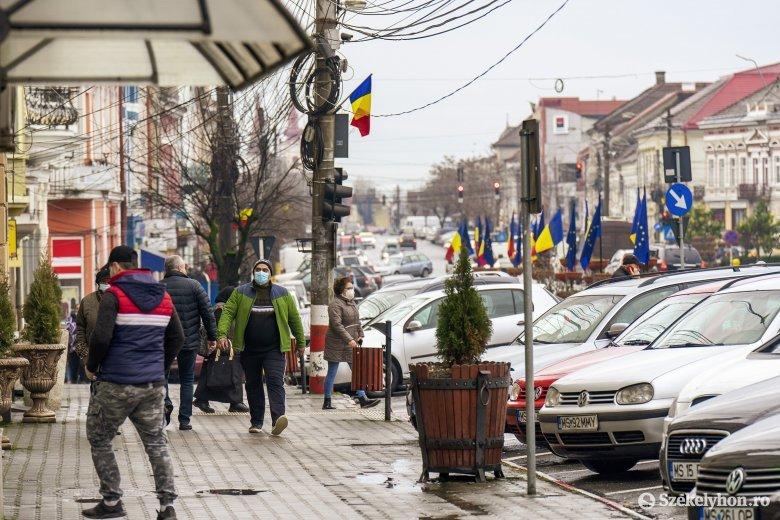 Élhetőbb városban gondolkodik Szászrégen magyar polgármestere