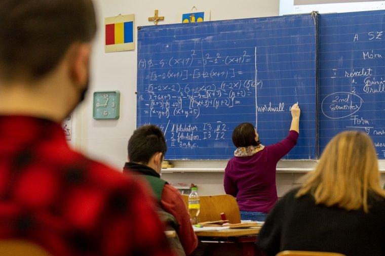 Hétfőtől tanítási szünet, és nem csak a kicsiknek