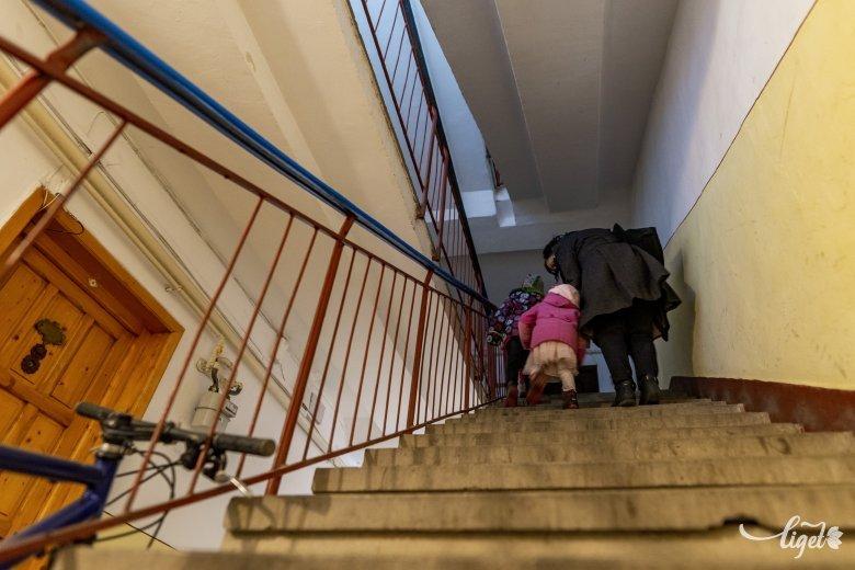 Hároméves kor alatt egységes kedvezmény járna a közös költség kiszámításánál