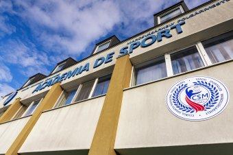 Előbb rendbe teszik, majd újraszervezik a Marosvásárhelyi Városi Sportklubot