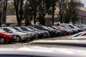 Parkolóház-építési konkrétumok Marosvásárhely idei költségvetés-tervezetében