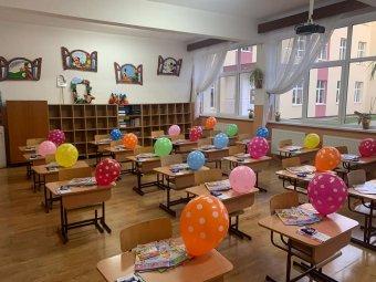 Ebben az iskolában szünetel a személyes oktatás, de nem a koronavírus miatt