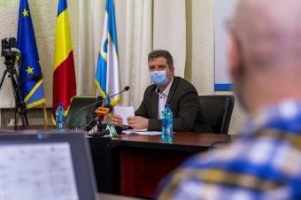 """Fel kellett számolni a rablógazdálkodást – Marosvásárhely polgármestere a """"kedvenc"""" cégekről, az ipar gyors megerősítéséről"""