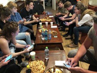Színészszámlálás Erdélyben: az online adatbázis egyfajta virtuális castingot biztosít