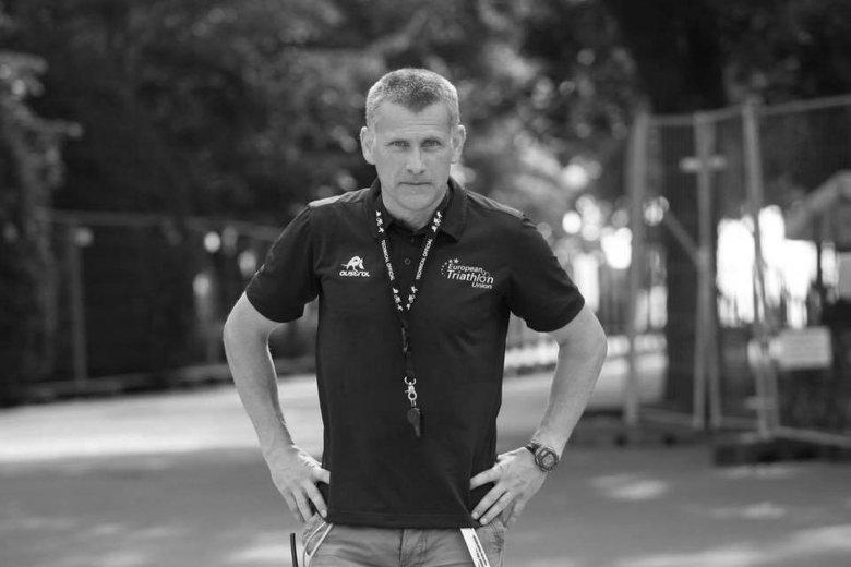 Meghalt Klosz Péter, a triatlon-szövetség elnöke