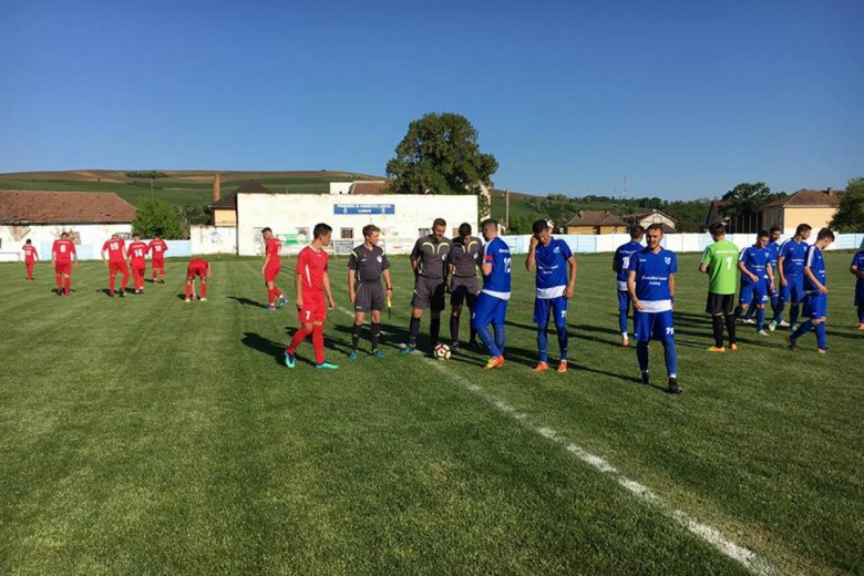 Székelyföldön elsőként Maros megyében kezdődhet el a 4. ligás labdarúgóidény