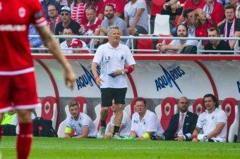 Bölöni bejutott az Európa Ligába az Antwerppel