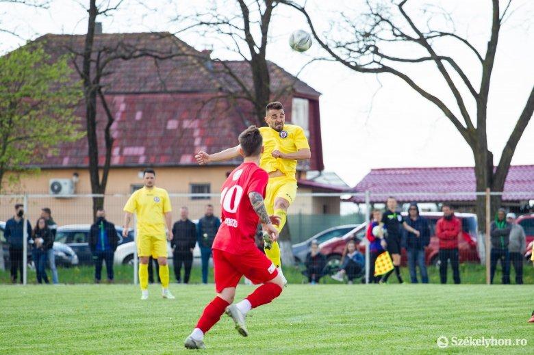 Többesélyes versengés a Maros megyei 4. Liga elitcsoportjában