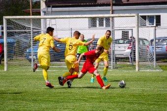 Népes mezőny a Maros megyei labdarúgó-bajnokságokban