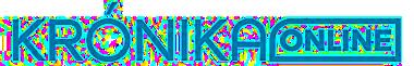 Krónika Online logó